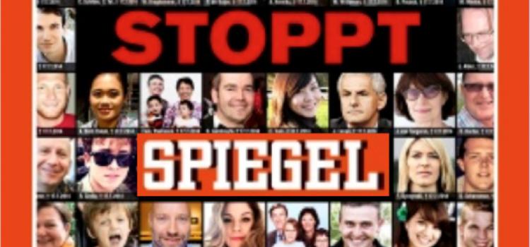 """Spiegel: Hörstel nun doch nicht """"rechts""""extrem – aber wer zahlt?"""