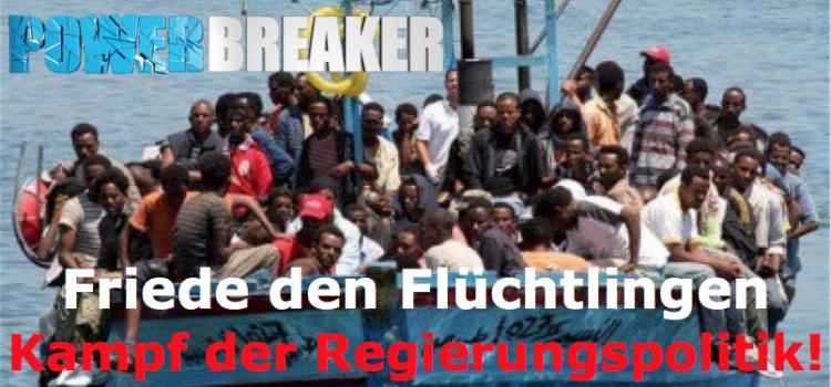 MIGRATIONSWAFFE: Wut-Brief eines deutschen Mittelständlers an die Kanzlerin